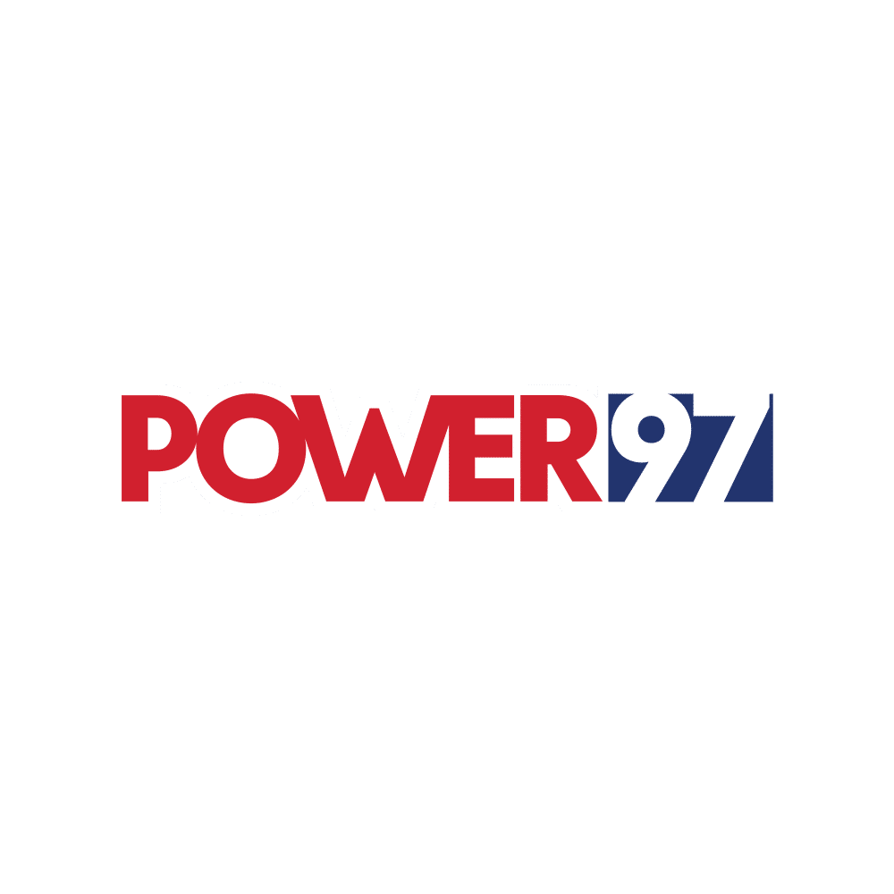 Power97 logo