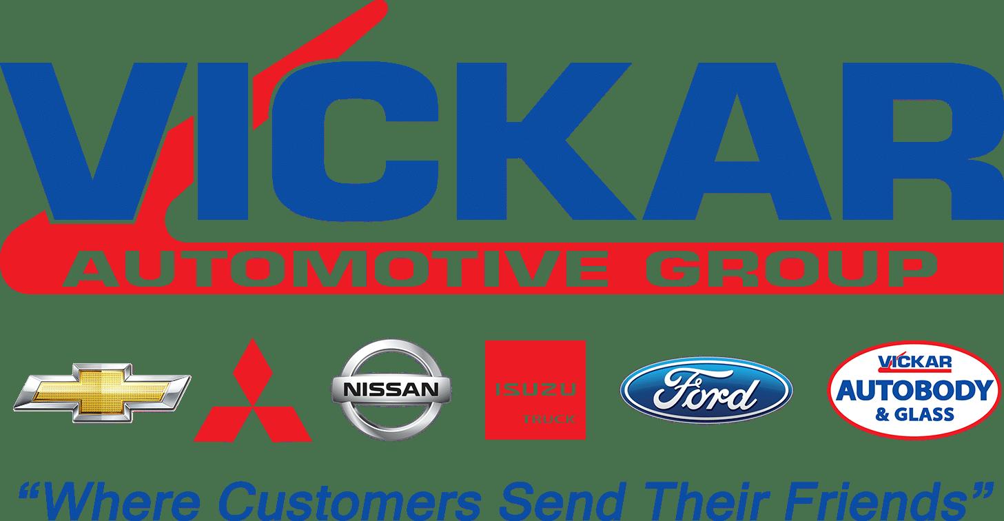 Vickar Logo