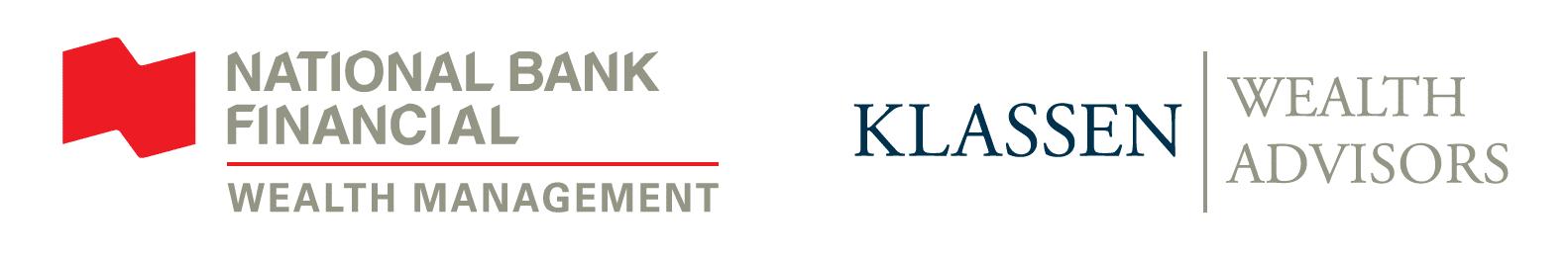 National Bank Financial Weath Management - Klassen Wealth Advisors logo