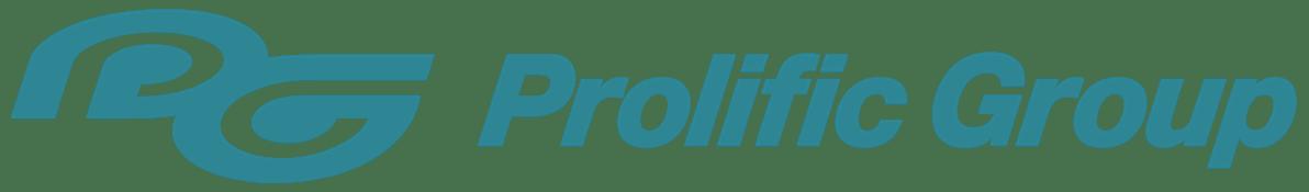 Prolific Group - landscape