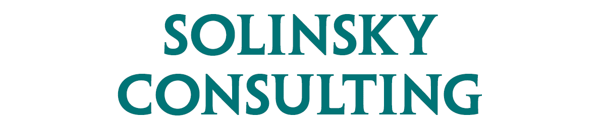 Solinsky Consulting logo