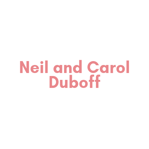 RS19 sponsor - Neil and Carol Duboff
