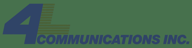 4L Communications Logo0